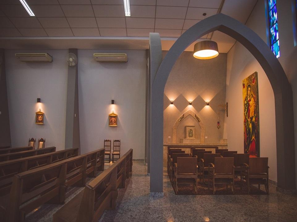 Paróquia São José - Pres. Prudente